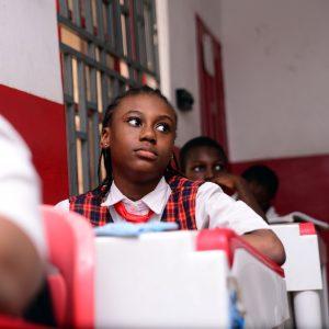 Digital Education Market Briefing